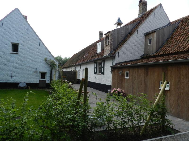 Bauernhof Bakkershuys