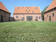 Ferienhaus IJzevalei