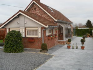 Ferienhaus 't Bloemenhof