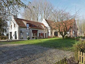 Landhaus De Zonnebrug