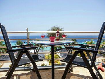 Ferienwohnung Buena Vista Karibe