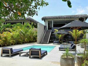 Villa Design Beach House 3