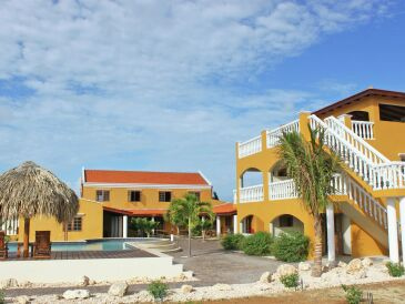 Ferienwohnung Nawati Apartment