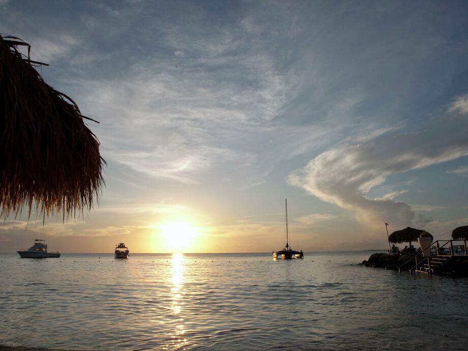 Außenaufnahme Island Samba II