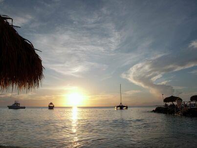 Island Samba II