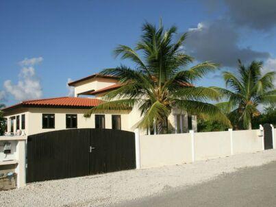 Villa Bienvenido