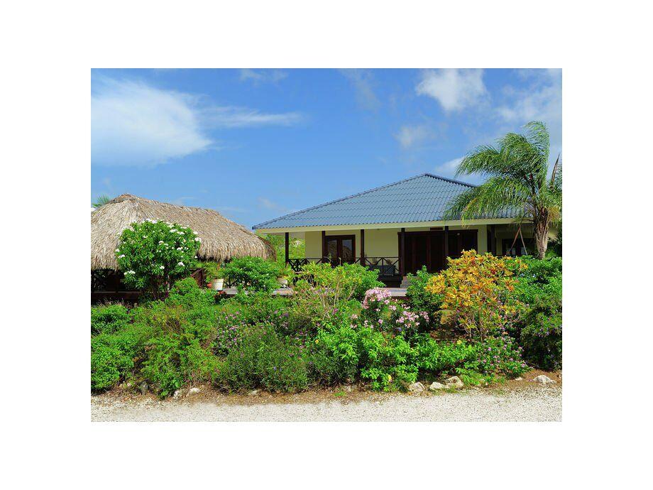 Außenaufnahme View @ Klein Bonaire