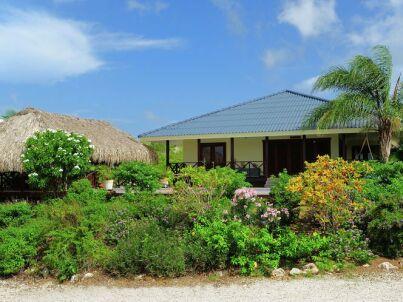 View @ Klein Bonaire
