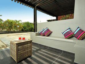 Ferienwohnung Eden Beach - Two Bedroom Apartment Seaview