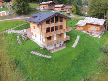 Chalet Chalet Chaud