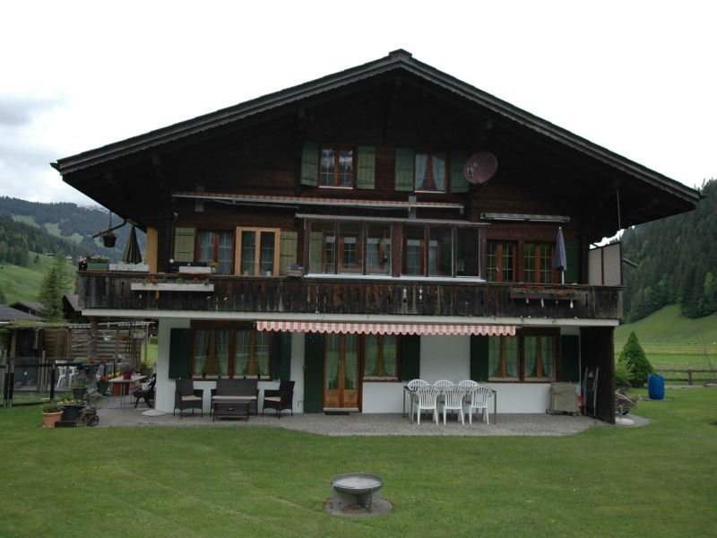 Ferienwohnung Salvisberg
