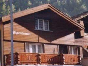 Ferienhaus Alpentraum