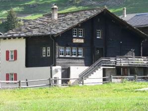Chalet Talblick
