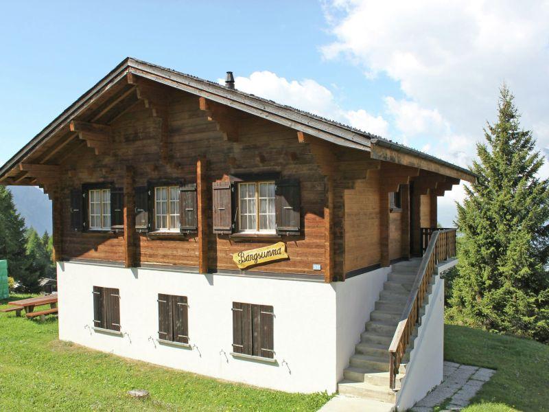 Ferienhaus Bärgsunna