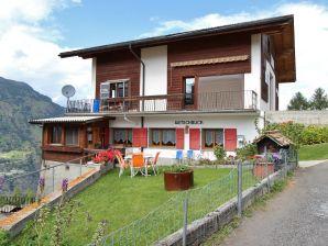 Ferienhaus Aletschblick