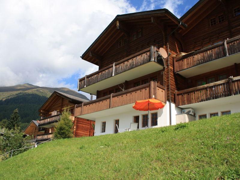 Ferienwohnung Bellwald 21