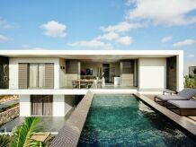 Villa Parel van Jan Thiel 4-pers