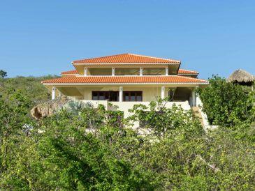 Ferienhaus Villa Dream View - 16 personen