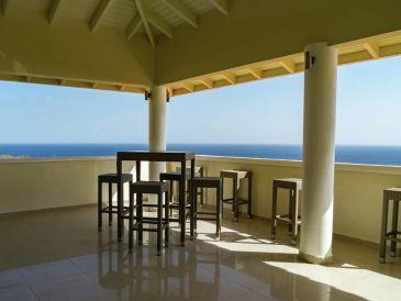 Ferienhaus Villa Dream View 16 personen