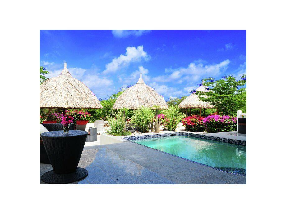 Außenaufnahme Caribbean Sea - Coral Estate 6-pers