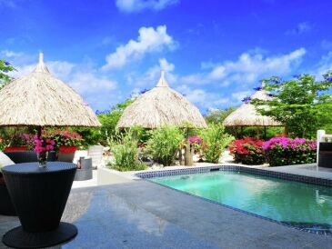 Villa Caribbean Sea - Coral Estate 6-pers