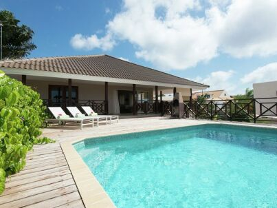 Villa Morning Glory - Vista Royal - 6 personen