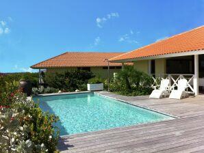 Villa Indigo - Boca Gentil