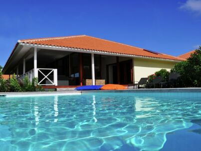 Villa Kadushi - Boca Gentil