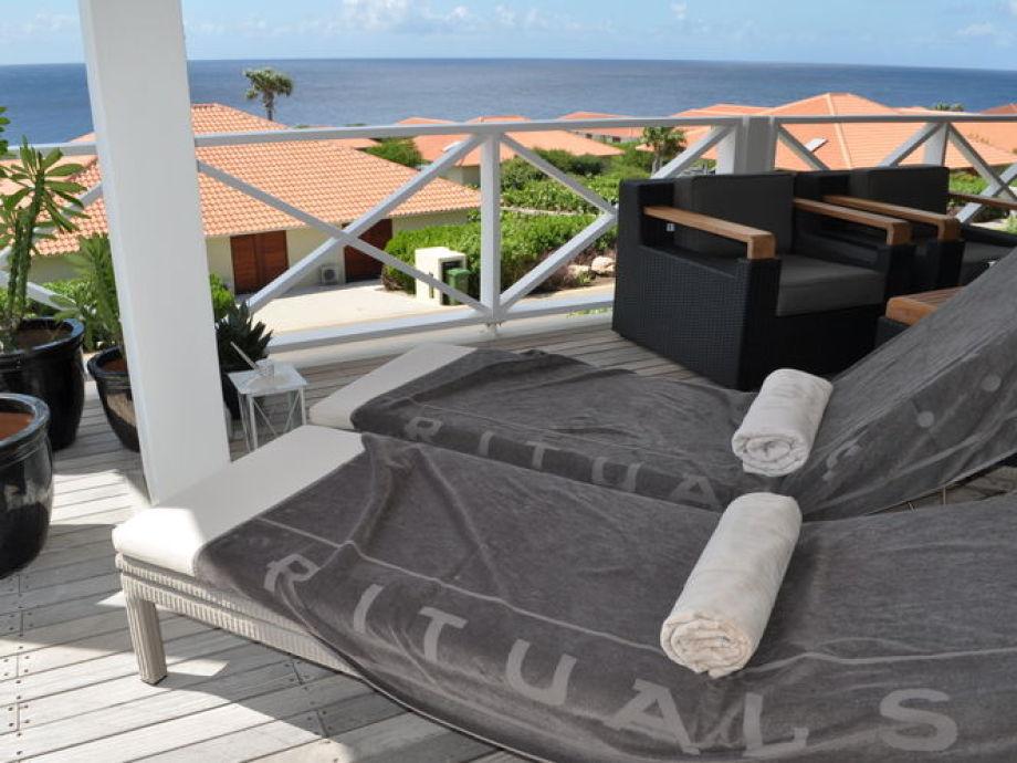Außenaufnahme Caribbean Dream - Boca Gentil