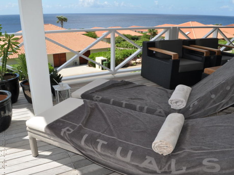 Außenaufnahme Caribbean Dream Boca Gentil