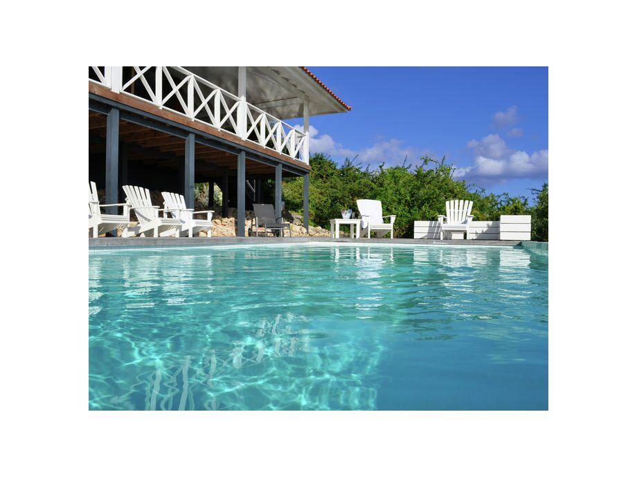 Außenaufnahme Villa Gentil - Boca Gentil