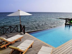 Ferienwohnung Zuikertuintje Suite - Punda