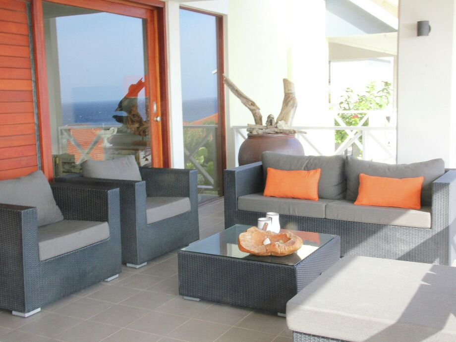 Außenaufnahme SeaBliss - Boca Gentil