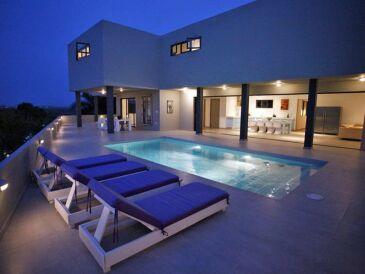 Ferienhaus Lifestyle Caribic - Jan Sofat