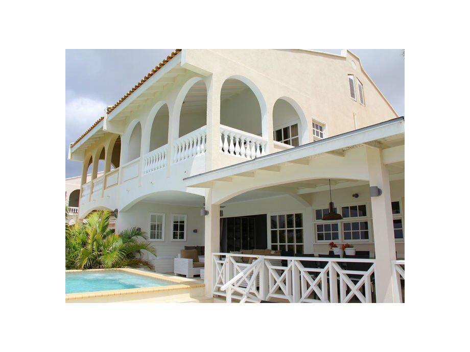 Außenaufnahme Villa Allure - Mambo Beach