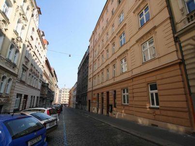 Appartement Praha