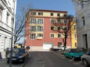 Ferienwohnung Apartment Pilsen