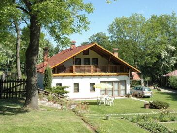 Ferienhaus Huis Matejka