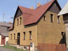 Ferienhaus Abertamy