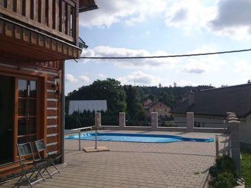 Landhaus Villa Lucany