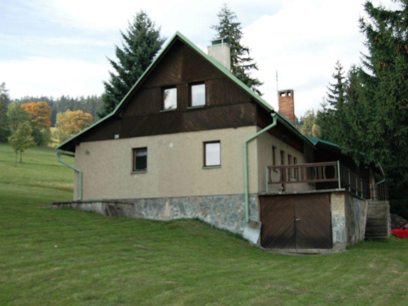 Ferienhaus JAHODA 1