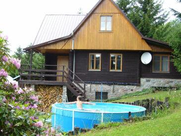Ferienhaus Haus Oldrich