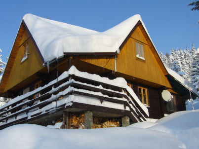 Haus Oldrich A