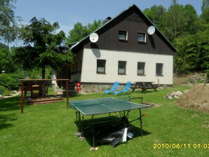 Ferienhaus Benecko