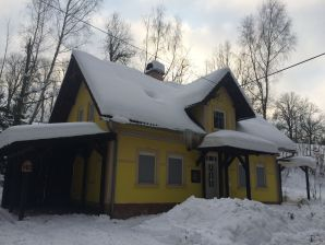 Ferienhaus Jacek