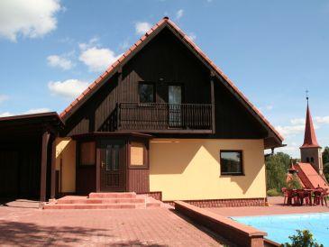 Ferienhaus House Cermna