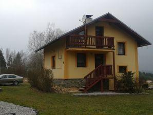 Ferienhaus Blanka