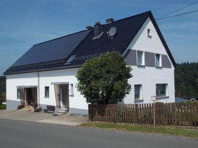 Ferienhaus Zenner