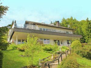 Villa Hoppeckeblick 16-pers