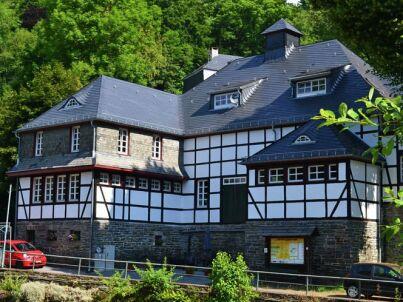 Villa Rur und Natur